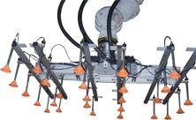 Robotic End-of-Arm Tooling