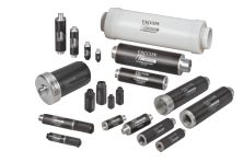 Vaccon AA Series Silencers – closed end